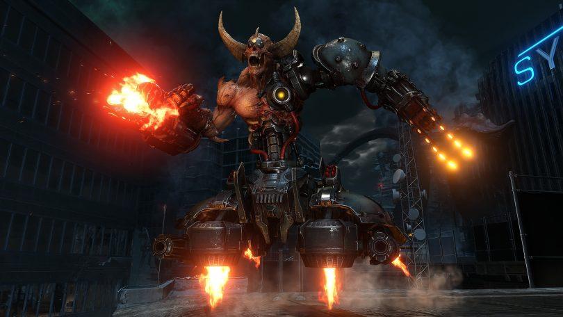 Doom Eternal | Novo trailer revela o Doom Hunter