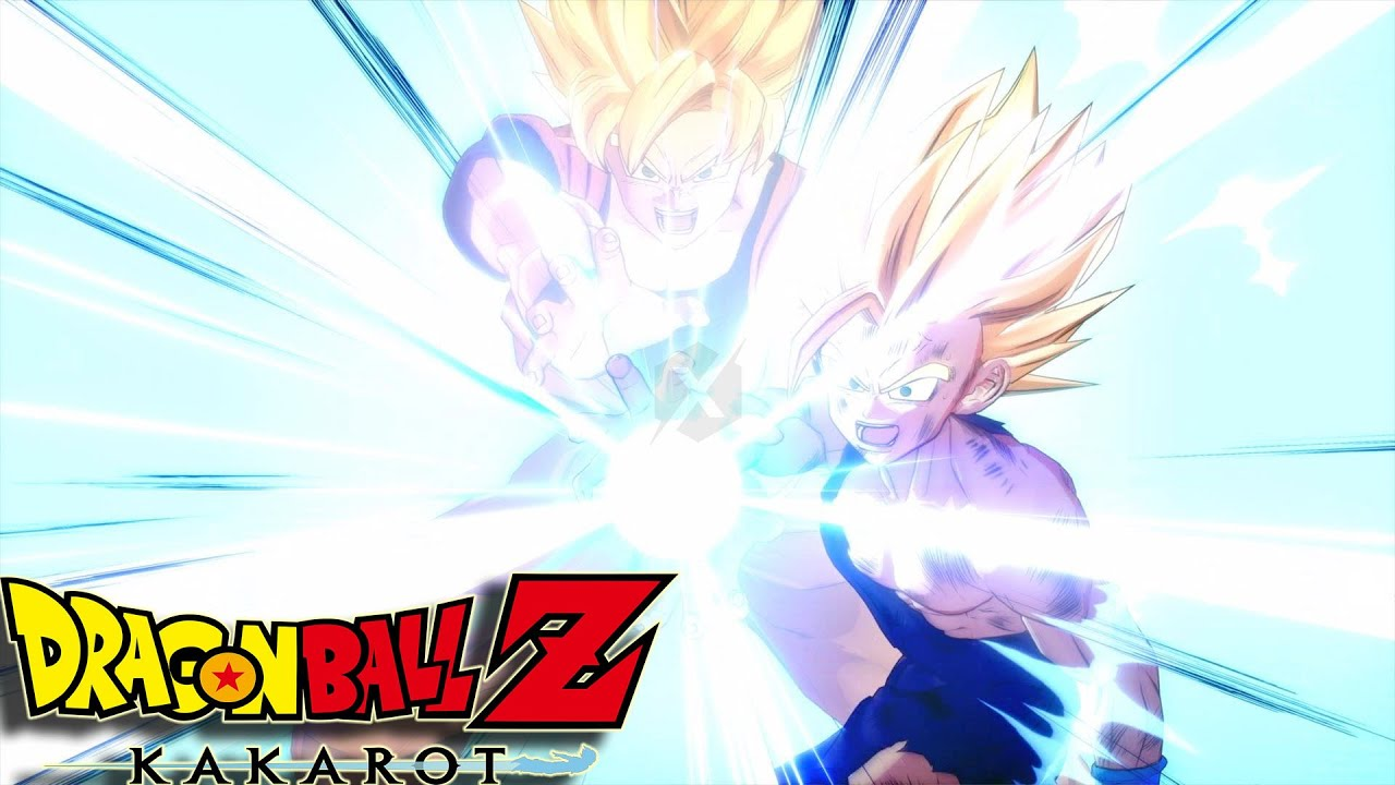 Dragon Ball Z: Kakarot | Jogo ganha gameplay de quase 20 minutos