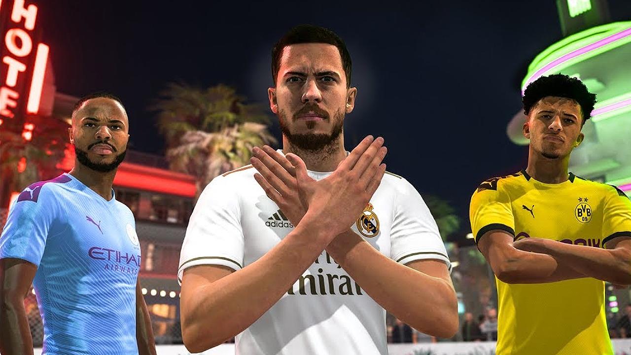 FIFA 20 | Trailer revela modo Volta