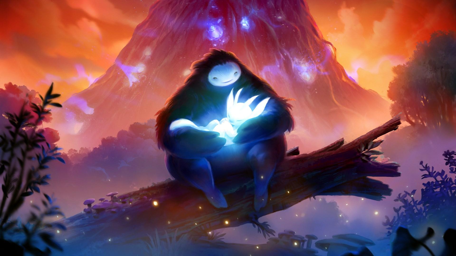 Ori and the Blind Forest | Jogo chega ao Nintendo Switch em setembro