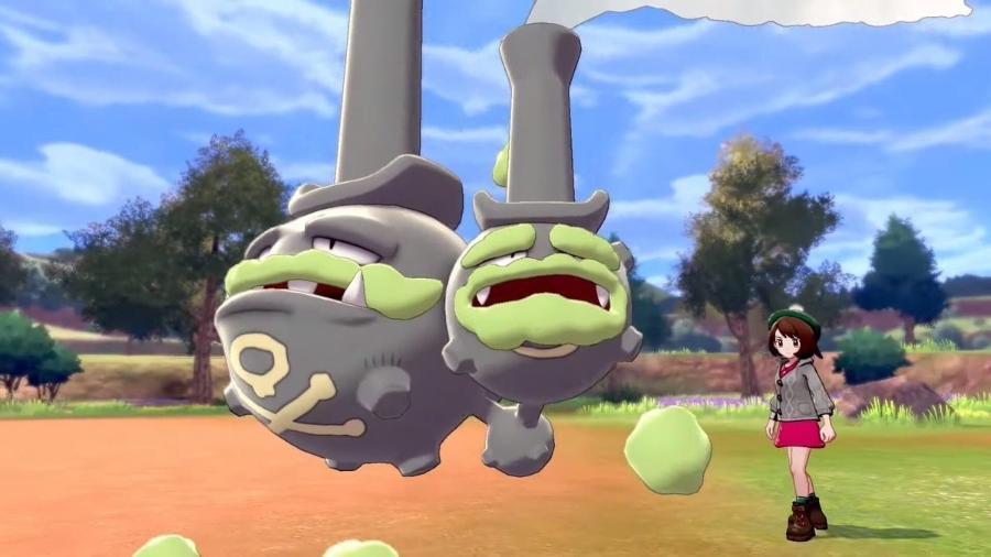 Pokémon Sword & Shield | Trailer apresenta as formas de Galar