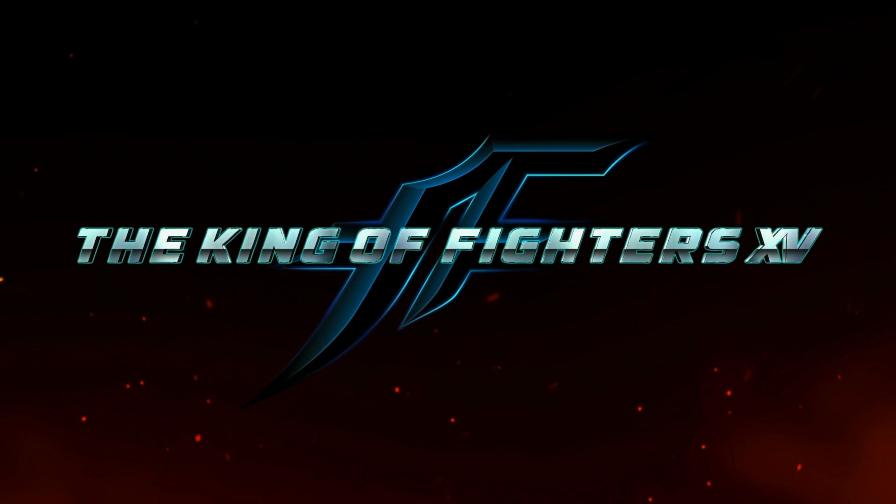 The King of Fighters XV | Jogo é anunciado