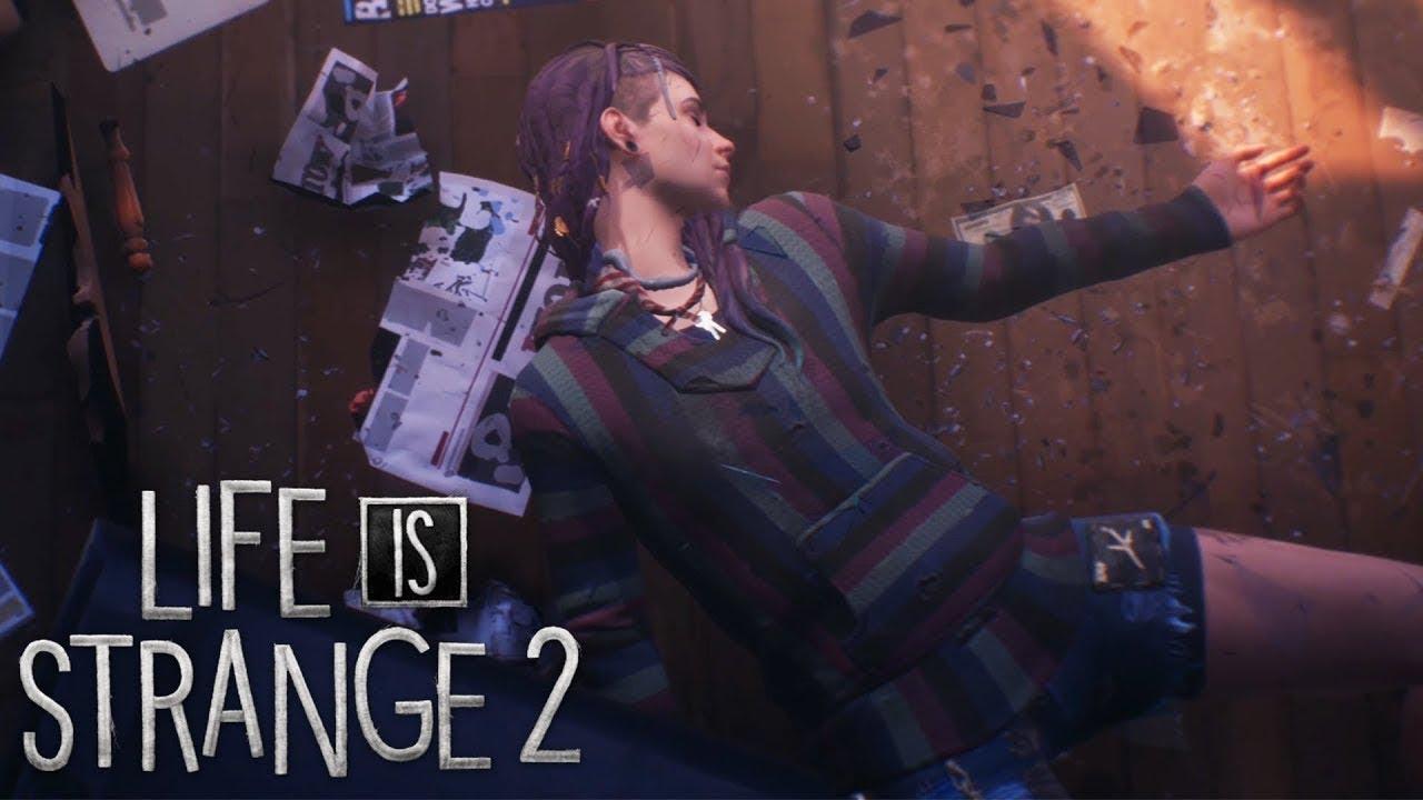 Life is Strange 2 | Confira o trailer de lançamento do quarto episódio