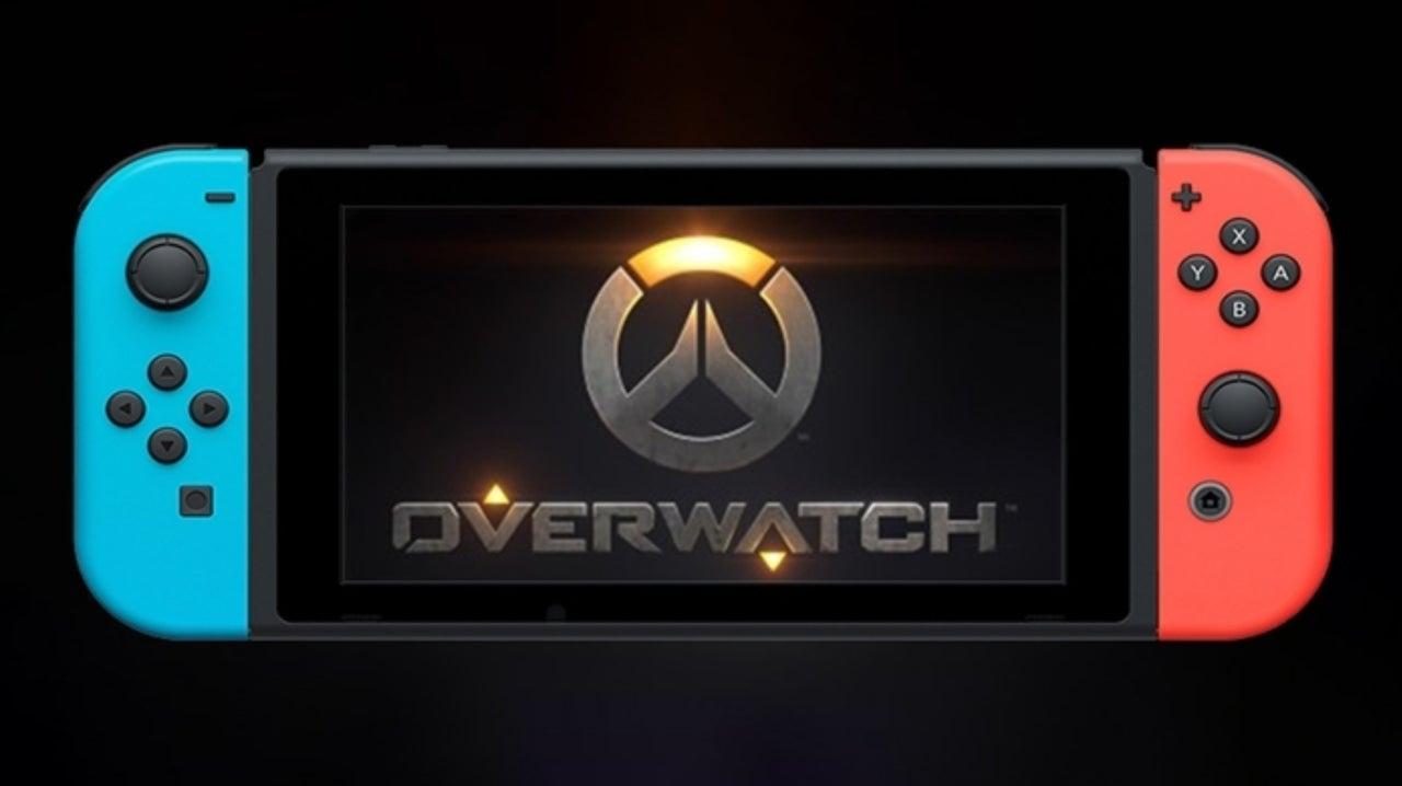 Overwatch   Jogo será lançado para Nintendo Switch