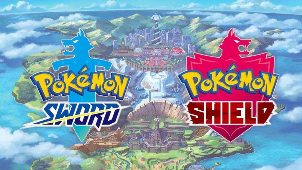 Pokémon Sword & Shield | Novos trailers apresentam novidades dos games