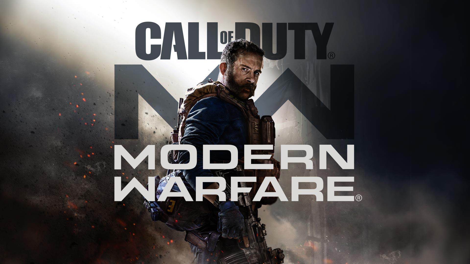 Call of Duty: Modern Warfare | Confira o trailer de lançamento do jogo