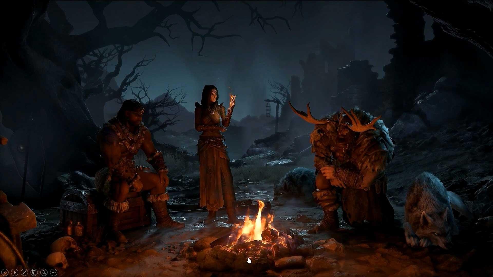 Diablo IV | Confira quase duas horas de gameplay