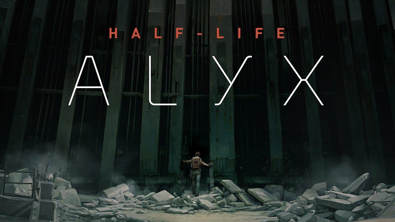 Half-Life: Alyx | Valve anuncia novo jogo da franquia Half-Life