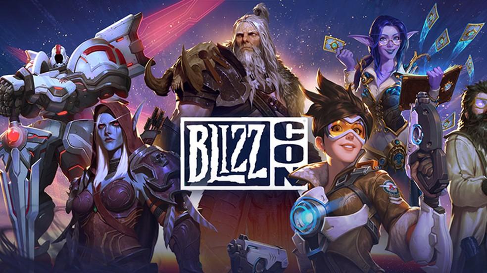 BlizzCon 2019 | Blizzard anuncia Diablo IV, Overwatch 2 e mais