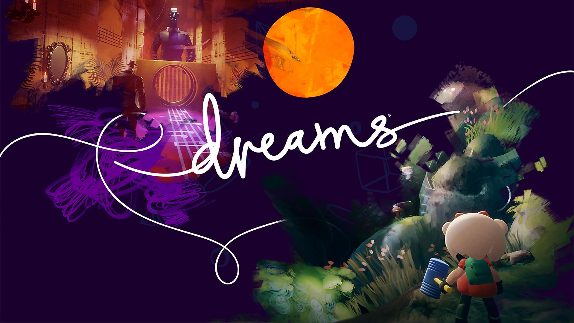 Dreams | Jogo ganha data de lançamento