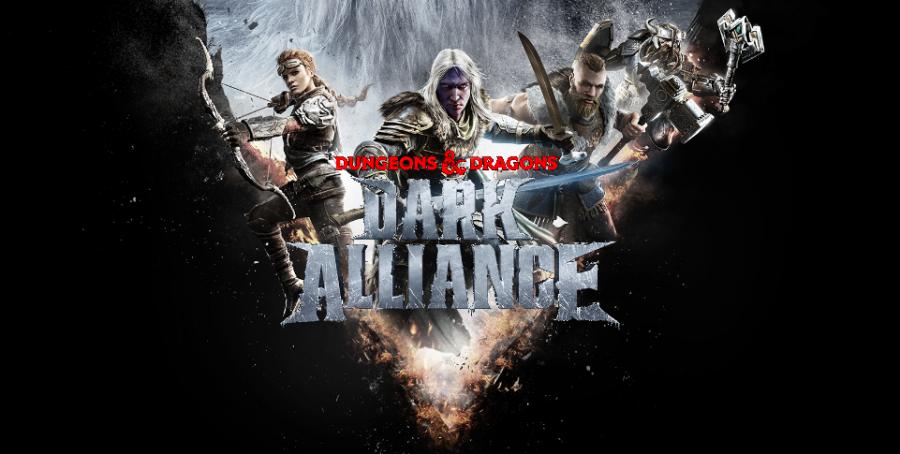 Dungeons and Dragons: Dark Alliance | Novo jogo baseado em Dungeons & Dragons é anunciado