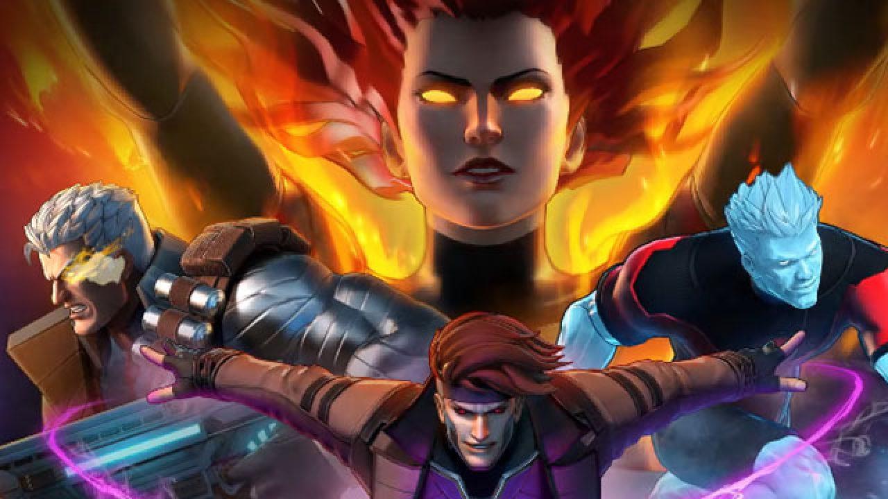 Marvel Ultimate Alliance 3: The Black Order | Expansão focada na Fênix Negra é anunciada