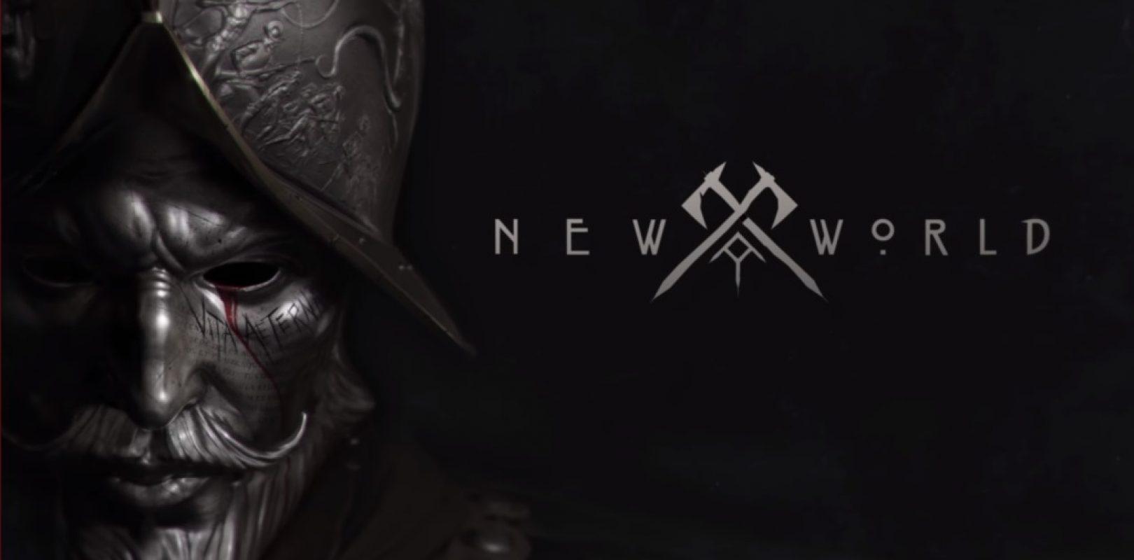 New World   Jogo da Amazon Games é anunciado